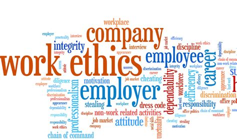 ethics at work how accountants can build moral