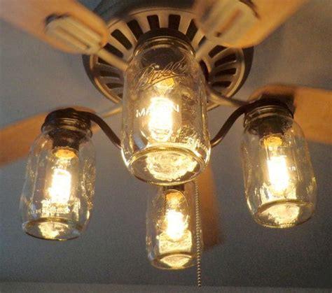 jar ceiling fan 119 best images about home ideas on farmhouse