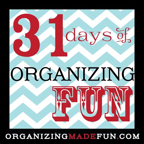 31 days of yes an month of and freedom books big announcement 31 days is back organizing made