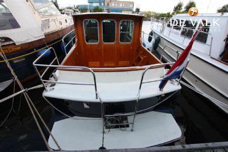 motorjacht open kuip te koop motorjacht open kuip motorboot zu verkaufen de valk