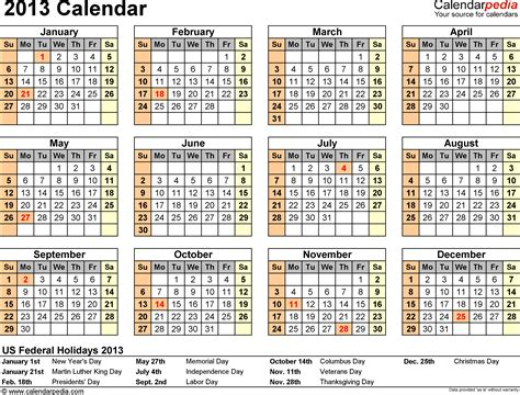 calendar templates 2013 search results for 6 week calendar template 2013