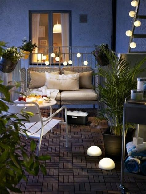 Balcony design plan ? 30 correctly startling furnishing