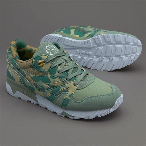 Sepatu Diadora N9000 sepatu sneakers diadora n9000 camo golf club green