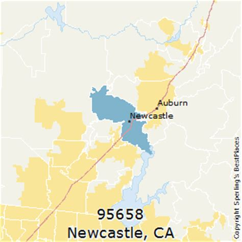 Average Rent By Zip Code best places to live in newcastle zip 95658 california