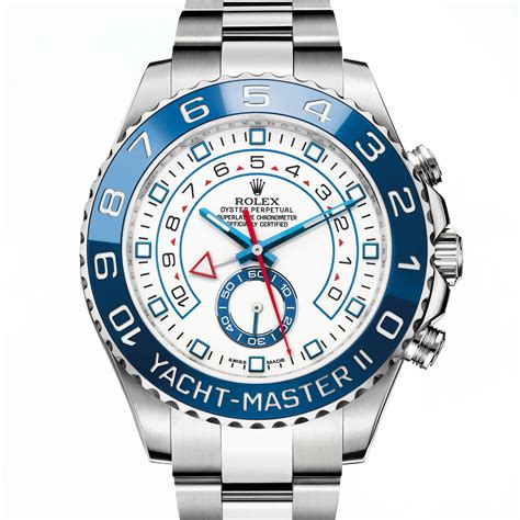 rolex yacht master ii stainless steel baselworld