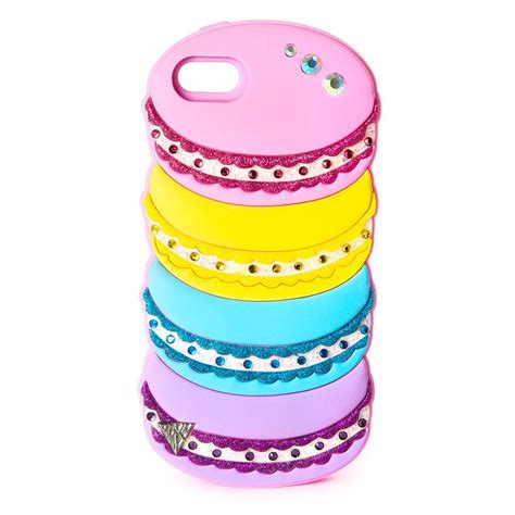 Macarons Iphone 4 katy perry macaron cover for iphone 5 5s and 5c