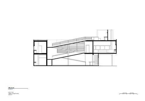 villa savoye section valerie arch 1201 project one