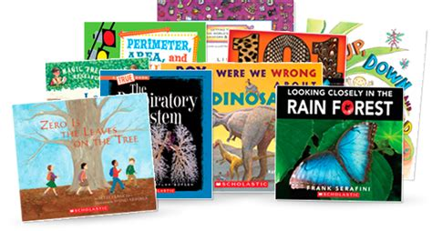 informational picture books scholastic fact room informational text and non fiction
