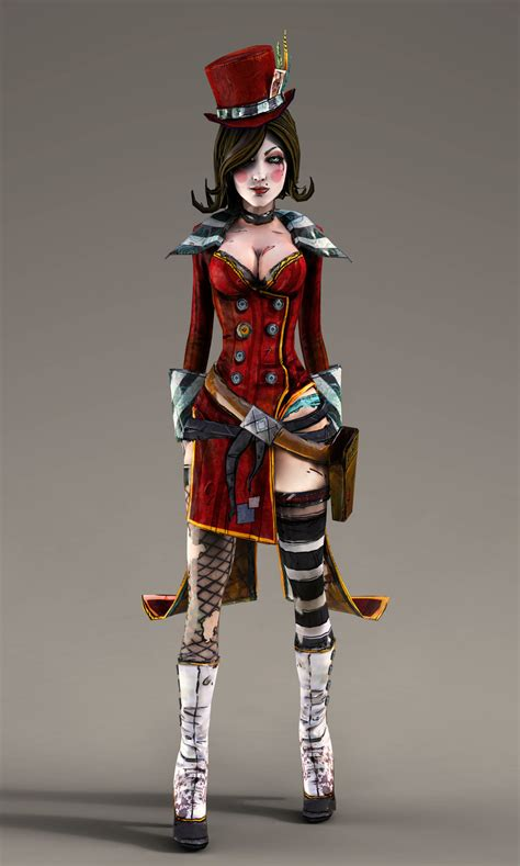 Borderlands Mad Moxxi mad moxxi by lovestruck2 on deviantart