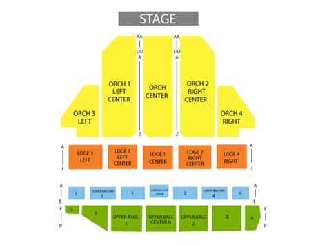 beacon theater nyc interactive seating chart beacon theater seating chart 9 artist resume with basic
