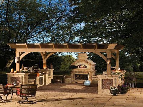 forno giardino forno da giardino a legna tante idee e soluzioni per