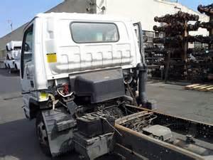 Isuzu Diesel Parts 2006 Gmc W3500 Box Truck 5 2l Rjs 4hk1 Isuzu Diesel Engine