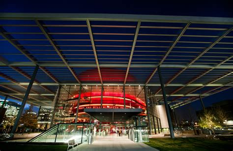 Winspear Opera House by Margot And Bill Winspear Opera House Attpac