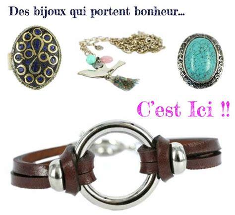 bijou porte bonheur bijoux porte bonheur et chance femme homme amulettes et