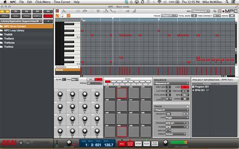 mpc workflow mpc workflow 28 images mpc renaissance akai