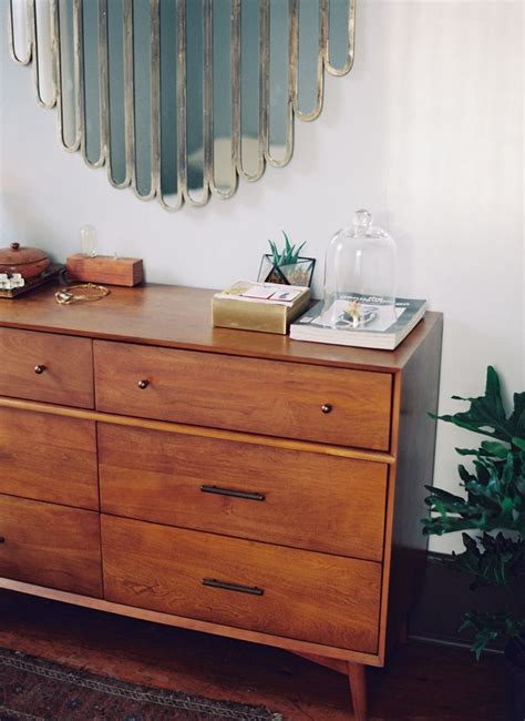 Wohn Esszimmer Ideen 4164 by Mid Century Bedroom Style Tips From Elise Joseph West