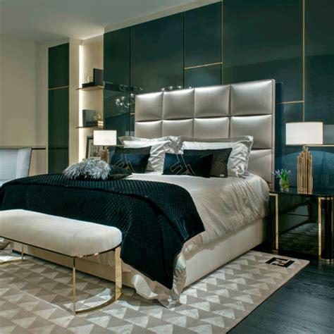 fendi bedroom fur bedroom inspiration database