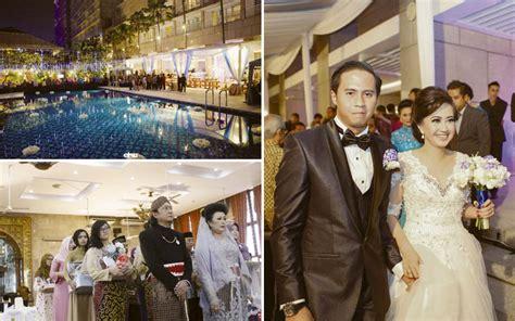 Maheswara Wedding Organizer Jakarta ada cinta dari bangku sekolah weddingku