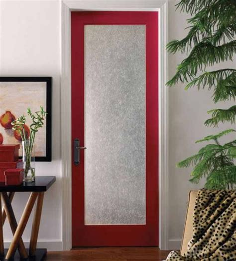 frosted panel interior doors interior door with frosted glass panel designs and