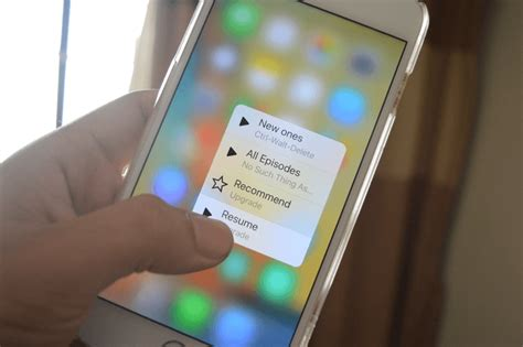 best ios 9 3 3 jailbreak tweaks and apps for 3d touch