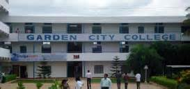 Garden City College by Garden City College Best Commerce Colleges 2011 India