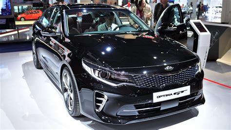 2016 Kia Gt 2016 Kia Optima Gt Picture 647670 Car Review Top Speed
