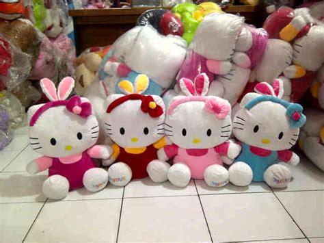 Bando Rabbit februari 2015 hello