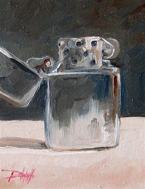 acrylic paint zippo zippo by smith from paintings oils acrylics