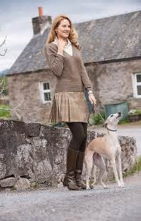 lade stile country house of bruar tweed kilt from house of bruar