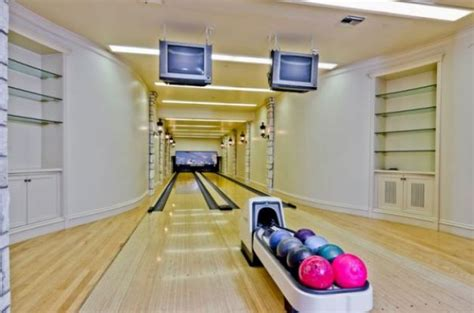 bowling alley in basement what basement were you in today dallas real estate tornado news candysdirt