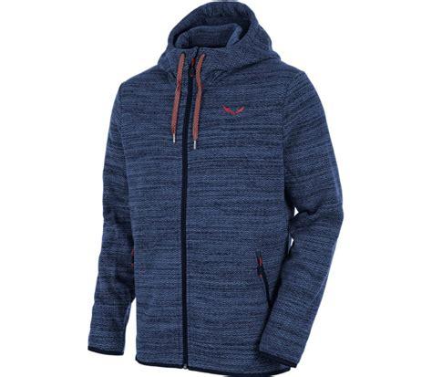 Pl Tk Parka Coksu Hoody Zipper salewa fanes pl zip hoody s knitted fleece jacket blue buy it at the keller