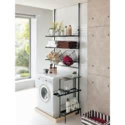 Bathroom Powder Room - dinos 洗濯機ラック sumally サマリー