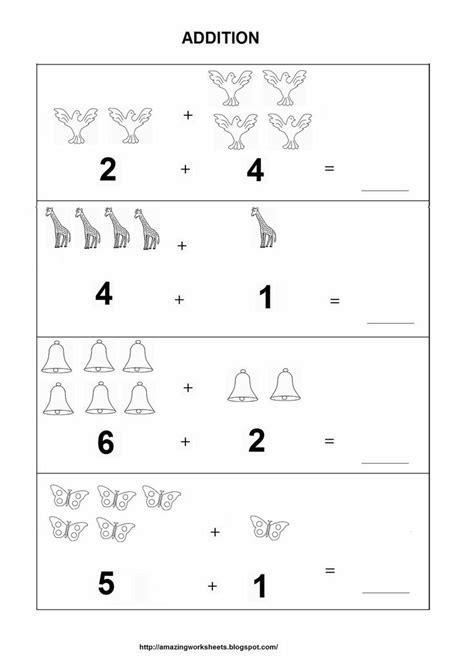 printable math worksheets homeschool 27 best homeschooling addition images on pinterest 1st