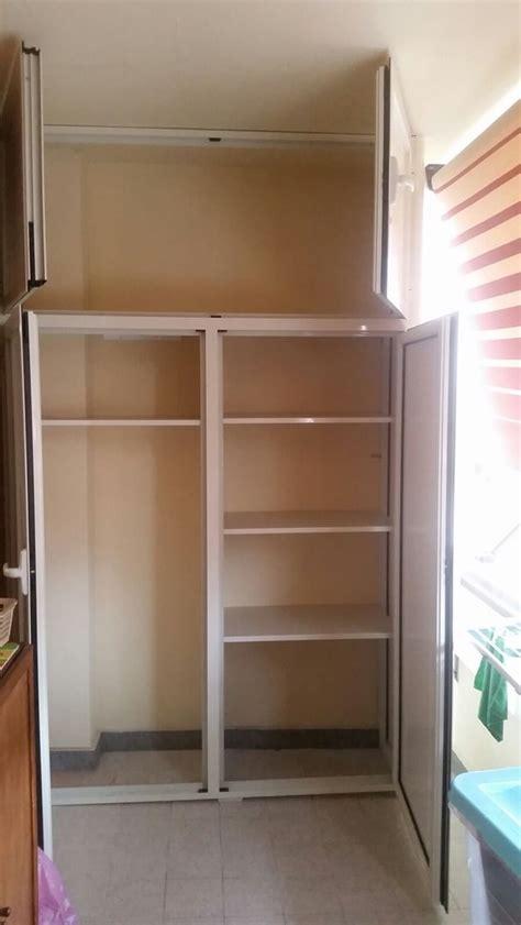 armadio alluminio per esterno armadi per esterni in alluminio eurotendesud 2000 srl