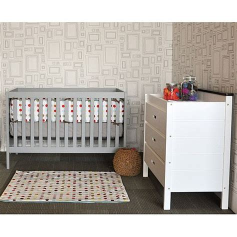 In Same Crib by 17 Best Ideas About Grey Nursery Furniture On