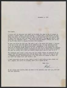 Losing A Family Member Essay by Grooms Letter To Poor From The Henry Varnum Poor Papers Image And Media Gallery
