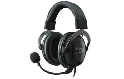 Headset Hyperx Cloud 2 hyperx cloud 2 gaming headset review play3r