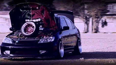 stancenation honda slammed honda es 7 stance nation