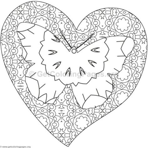 coloring pages of butterflies and hearts inspirational bff coloring pages 80 for your online with