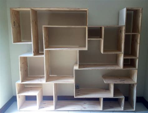 Shelves   Ryan Christie Custom Furniture