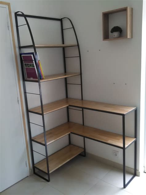 Bureau Angle Etagere by Etagere Bureau Fashion Designs