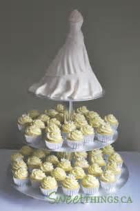 sweetthings bridal shower cake n cupcakes