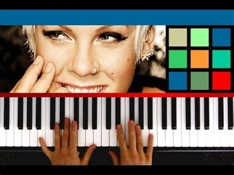 reason tutorial keyboard how to play quot just give me a reason quot piano tutorial sheet