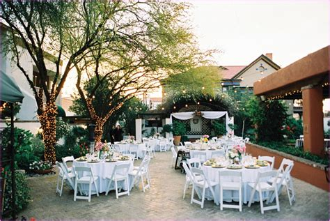 backyard wedding ideas outstanding backyard wedding arrangement ideas