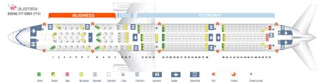 emirates airlines aircraft seating plans emirates aircraft 777 300er seating plan femous aircraft