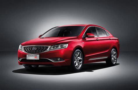Uae Cars by New Cars Launch In Uae Geely Vs Japanese Honda