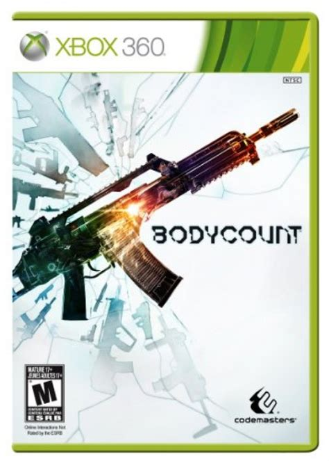 Co Op Xbox 360 by Co Optimus Bodycount Xbox 360 Co Op Information
