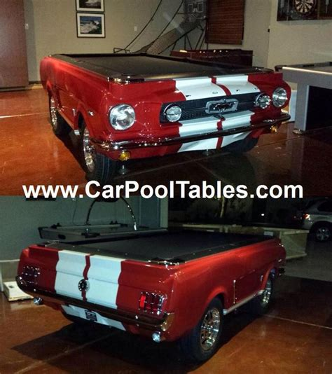 car pool tables camaro mustang corvette shelby 73 best ideas about car pool tables on pinterest bret