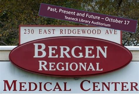 Bergen County Regional Center Detox by Grassroots For Bergen County County Carefully Creates
