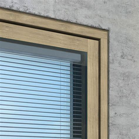 Fenster Mit Integriertem Rollo by Ip 55 Fl 228 Chenb 252 Ndig Und Mit Integrierter Jalousie